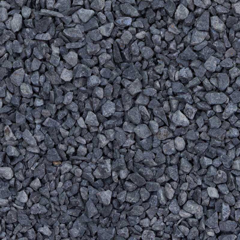 Basalt edelsplit